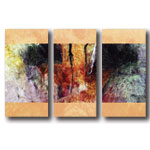 Wandbild abstrakte Fotografie Fotos